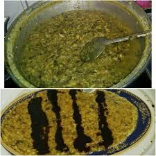 .jpg - غذاهای محلی سیراف؛ از قاتق ماهی تا وُدام