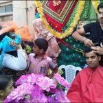 خواستگاری و جشن عروسی در بندر سیراف
