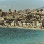 آثار باستانی موجود در بندر سیراف