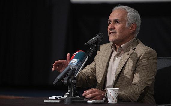 تصویر از دانلود سخنرانی استاد حسن عباسی با موضوع آینده اقتصاد استراتژیک
