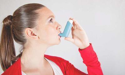 تصویر از کنترل عوارض آسم، بدون دارو و با ۵ روش موثر