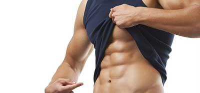 تصویر از چند حرکت ورزشی که به چربی سوزی ناحیه شکم کمک میکند