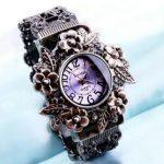 جدیدترین مدل ساعت مچی دخترانه ۹۷ جدید با طرح های بسیار زیبا