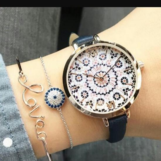 تصویر از عکس جدیدترین مدل ساعت زنانه مارکدار | ساعت مچی دخترانه