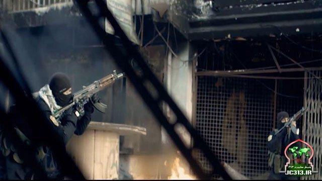 تصویر از دانلود موزیک ویدئو «انتقام»