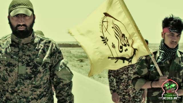 تصویر از دانلود موزیک ویدئو «وارثین»