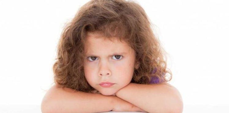 تصویر از مدیریت واکنش فرزندان در مواقع مختلف
