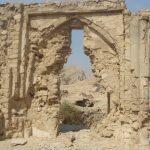 تصاویر مختصری از آثار باستانی بندر سیراف
