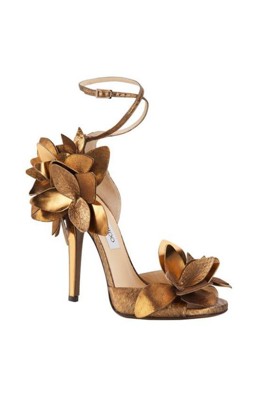تصویر از مدل کفش مجلسی دخترانه شیک و دوست داشتنی