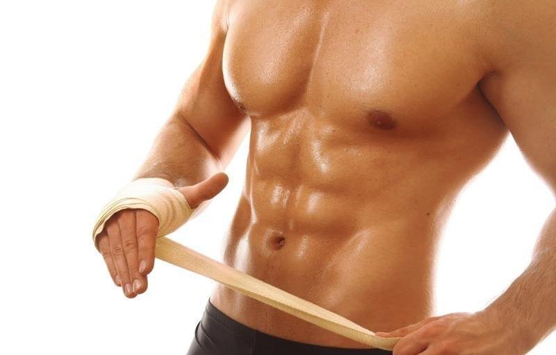 تصویر از تاثیر تمرینات ورزشی (HITT) بر لاغری
