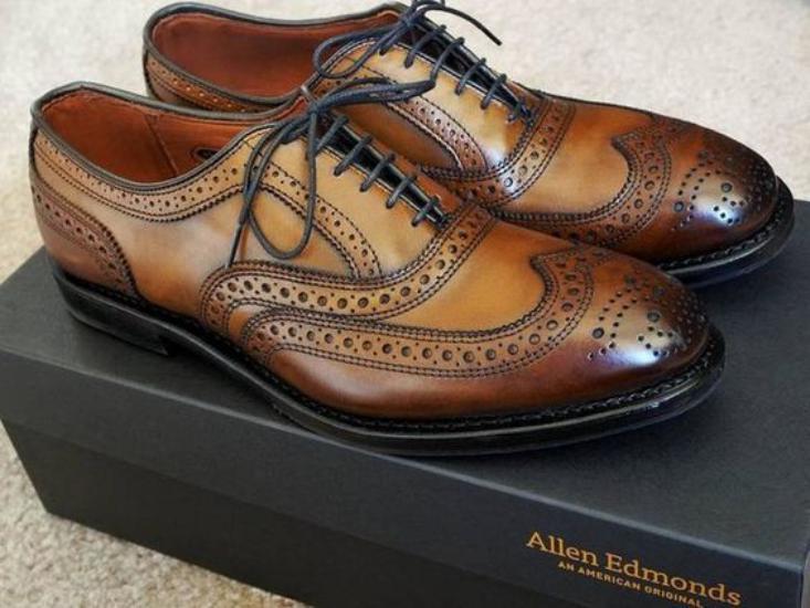 تصویر از مدل کفش مردانه سال ۹۷ مجلسی و اسپرت بسیار شیک و جذاب