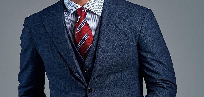 تصویر از چگونه در محل کار، لباس ست کنیم (مخصوص آقایان)