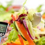 رژیم غذایی دیابت نوع ۱