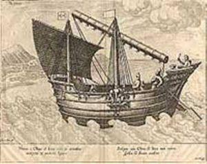 """سلیمان سیرافی اولین جهانگردی که """"چای"""" را گزارش کرد"""