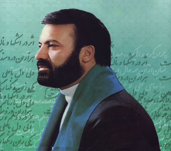 تصویر از صلوات شعبانیه با صدای استاد موسوی قهار