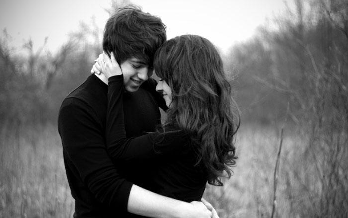 تصویر از عکس های دونفره احساسی و عاشقانه