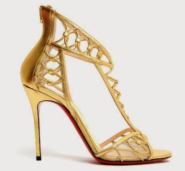 تصویر از مدل کفش مجلسی زنانه نگین دار با مدل های متفاوت و مدرن
