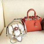 مدل کیف مجلسی دخترانه با طرح های فانتزی شیک و زیبا