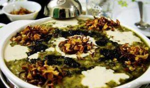 طرز تهیه آش کشک ویژه پذیرایی از مهمانان در ماه رمضان