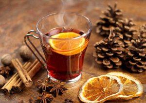 چای معطر