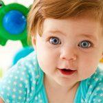 آشنایی با مراحل رشد نوزاد شش ماهه