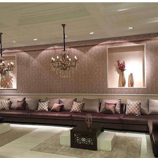 تصویر از جدیدترین مدل دکوراسیون منزل ۲۰۱۹ شیک و بسیار زیبا