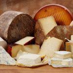 نحوه استفاده از انواع پنیر با توجه به سلامت بدن