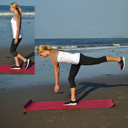 10 ورزش مناسب برای تناسب اندام بانوان