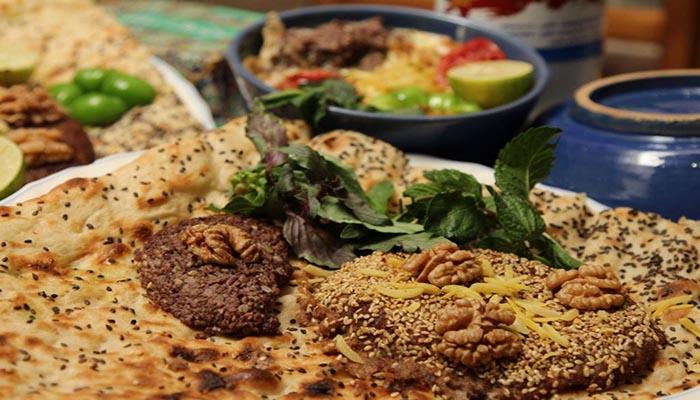 طرز تهیه بریانی با گوشت چرخ کرده، غذایی اصفهانی و لذیذ