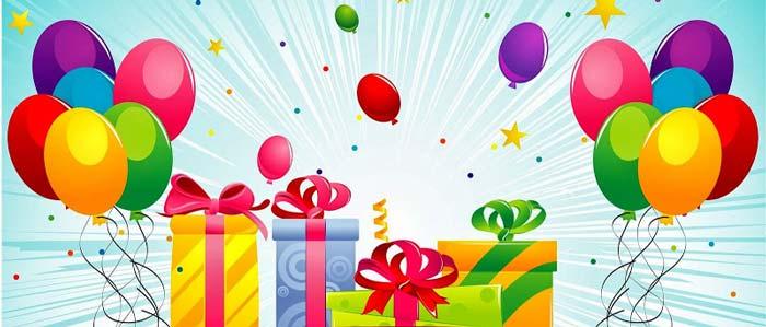 متن تولدت مبارک جالب و جذاب