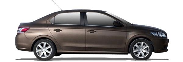 معرفی پژو 301 و نگاهی به مشخصات این خودرو