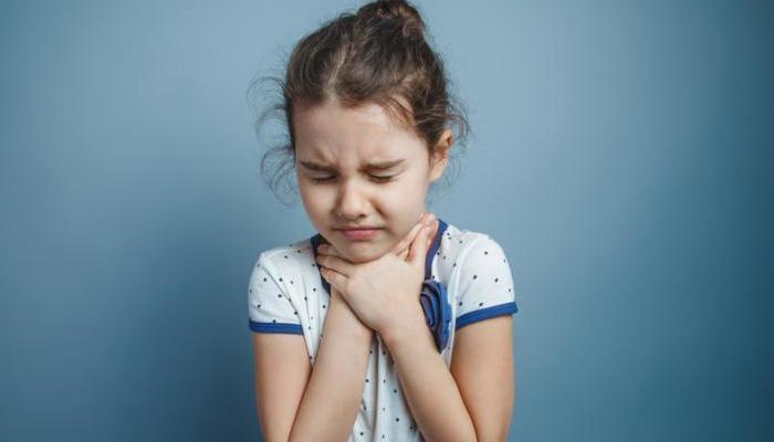 درمان گرفتگی صدا در کودکان با ۱۲ راهکار