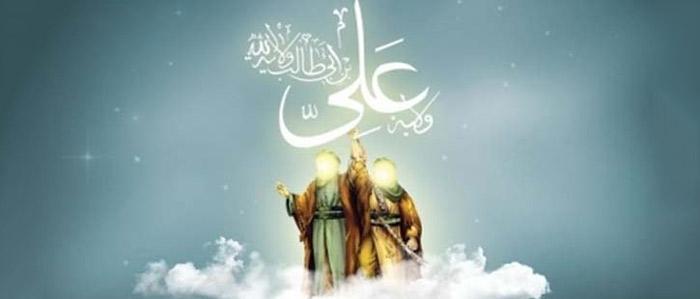 تصویر از زیباترین جملات برای تبریک عید غدیر