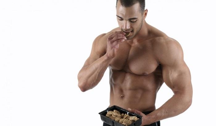 تغذیه بدنسازی ویژه حجیم سازی عضلات