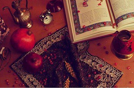 تصویر از نحوه صحیح گرفتن فال حافظ از دیوان حافظ شیرازی