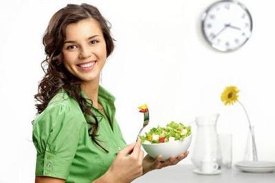 چگونه عادات خود را تغییر دهیم و وزن کم کنیم