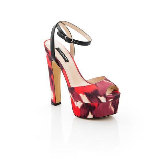 تصویر از جدیدترین مدل کفش پاشنه بلند مجلسی با طرح های جدید و شیک