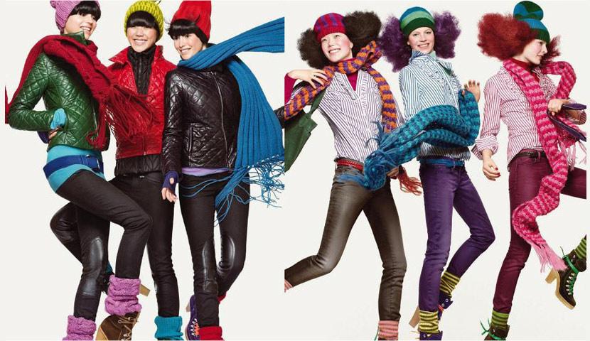 خرید محصولات پوشاک زنانه جدید
