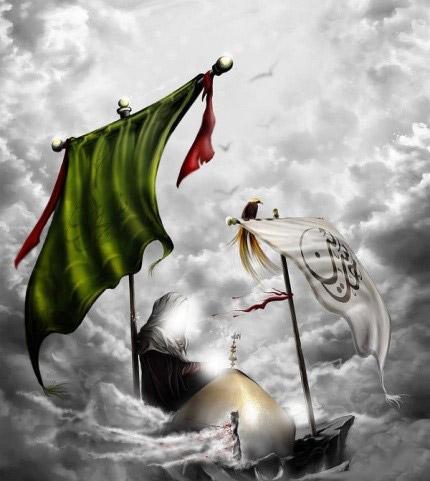 تصویر از وقایع روز پنجم محرم الحرام سال 61 هجری قمری