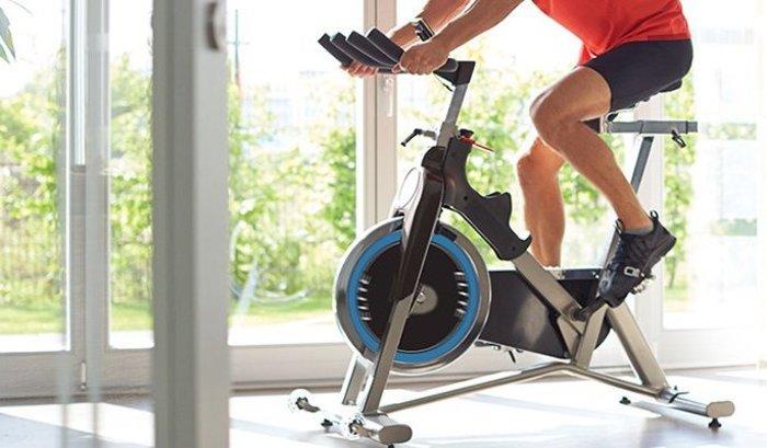 مهمترین مزایای دوچرخه ثابت برای سلامت