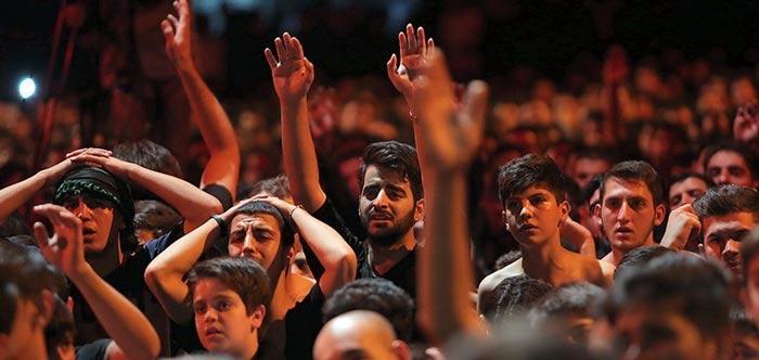 تصویر از احکام عزاداری امام حسین (ع)
