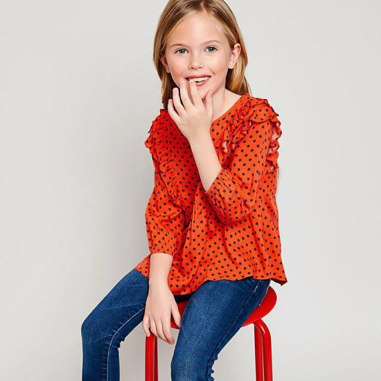 مدل لباس بچه گانه دخترانه ۲۰۱۹