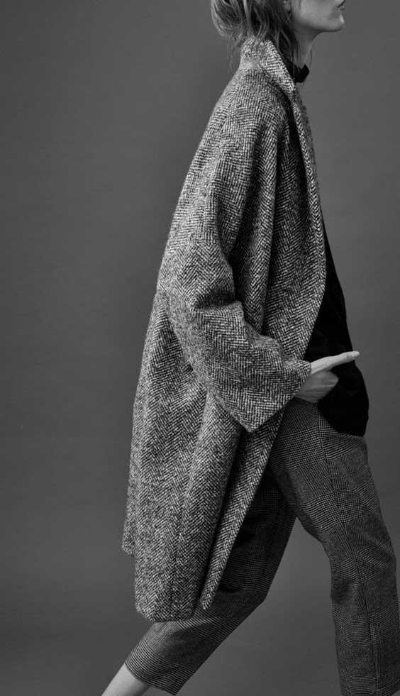 مدلهای جدید و شیک پالتو ۲۰۱۸