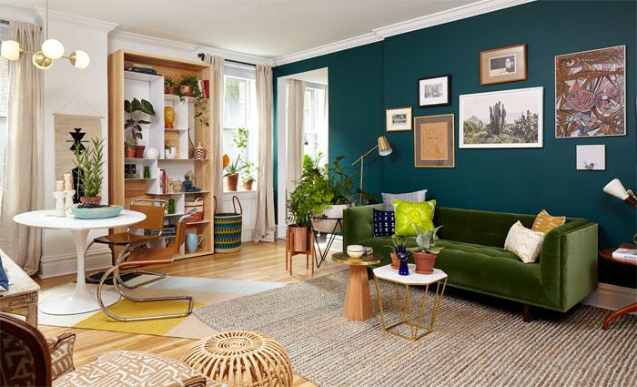 دکوراسیون داخلی منزل؛ با این ایدهها خانه خود را ژورنالی بچینید!