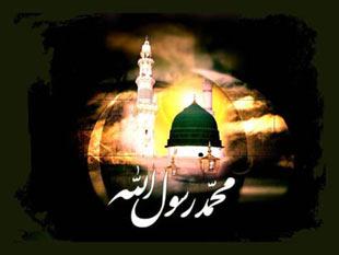 تصویر از رحلت حضرت محمد (ص)