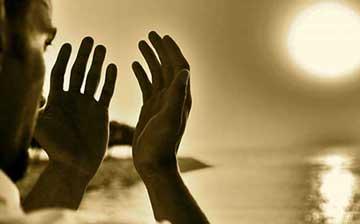 دعا برای گشایش کار امور اداری