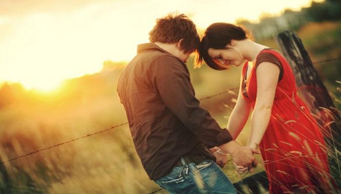 تست میزان عاشق پیشگی