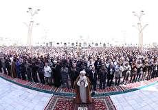 نماز جماعت چیست؟