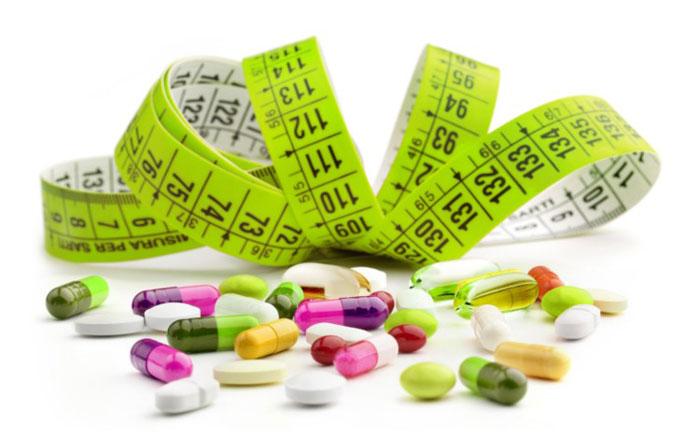 تصویر از مصرف قرص فلوکستین برای لاغری