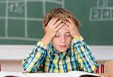 تصویر از استرس دوران کودکی؛ عوامل، علائم و درمان